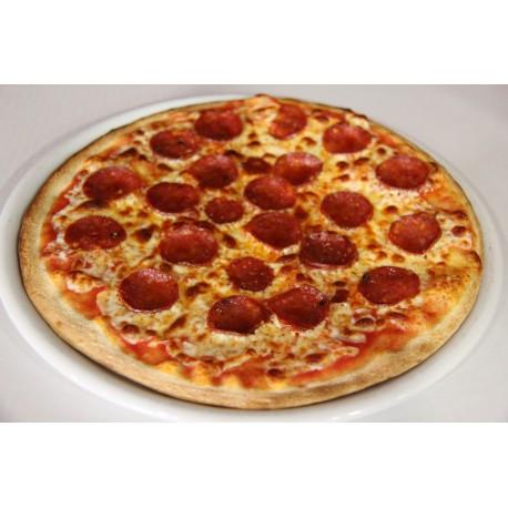 De Pepperoni